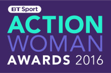 BT Sport unveils shortlist for the 2016 BT Sport Action Woman of the Year Award