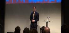 Titanias VD föreläste på FastighetsFörvaltning 2012