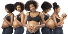 Samma barnmorska genom graviditet och förlossning