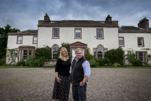 Historic Borders house opens its doors to guests following renovation