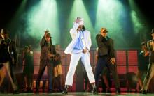"""The King of Pop"" - Michael Jackson´s Thriller Live till Sverige"