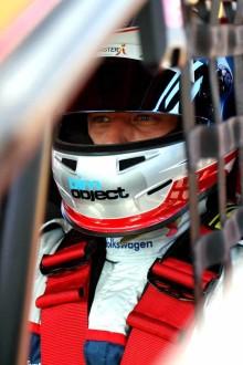 Ola Nilsson snabbast i Malaysia, problem satte stopp för toppresultat