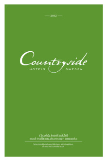 Countryside Hotels Katalog 2012