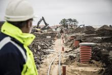 Hvad betyder sikkerhed og et godt arbejdsmiljø for dit byggeri?