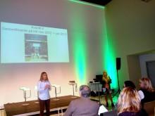 Kreativitet i fokus för internationell idé- och metodkonferens