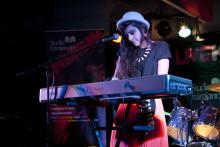 Studiecirkel ska bidra till jämställd musikbransch