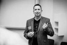Jan Blomström talare på Personalvetardagarna 19-20:e maj