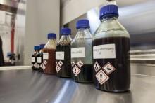 Svenskt genombrott i utvecklingen av biodrivmedel