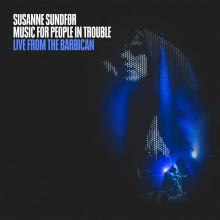 Live-album fra Susanne Sundfør!