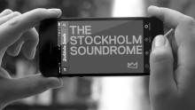 New mobile app lets music lovers and gamers explore Stockholm