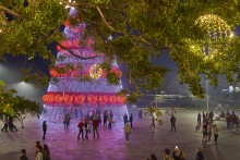 alltours Geheimtipp zu Weihnachten - Weihnachtliche Festtagsstimmung auf der Sonneninsel Madeira