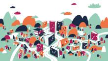 Deichman inviterer hele Oslo til Groruddalens første litteraturfestival