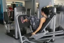 """Ökad risk för """"gymsjuka"""" med nytt år"""