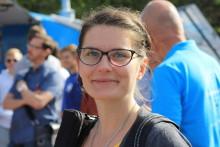 Karin Löfström