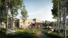 Ny finskspråkig förskola på Hisingen