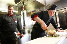 ICA Kvantum Norrköping finalist i Arla Guldko 2013: Kärlek till mat är grunden