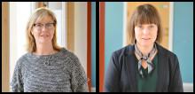 Två nya förvaltningschefer tillträder 1 april