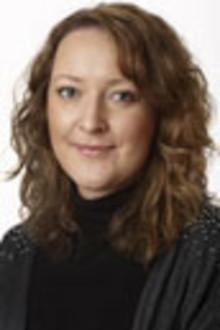 Camilla Østnæs Olsen