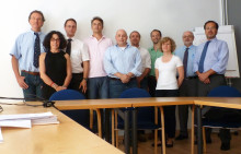 GAF AG and partners contracted to map European Riparian Zones