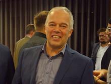 Mångmiljoninvestering till Luleå företaget TLight