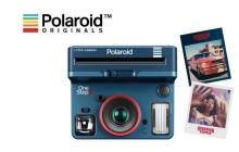 Odwrócony do góry nogami Polaroid Originals wraz z 3 sezonem Netflix Stranger Things!