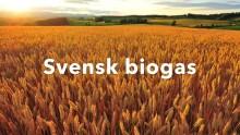 Lansering Nationell biogasstrategi