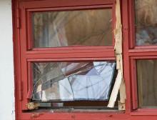 – Tomme hus tiltrekker tyver!