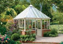 Nye drivhus modeller fra Hartley Botanic