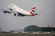 BA announces direct route to the Highlands