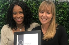 Love Drinks Receives Silver Investors in People Accreditation