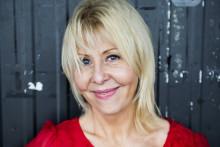 Pia Johansson lovar skratt och aha-upplevelser på Släktforskardagarna