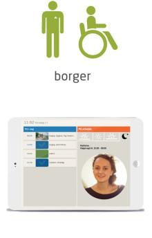 Digital Kommune: App støtter hukommelsen