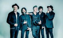 Kaizers Orchestras karismatiske frontmand gæster VEGA som soloartist