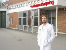 Region Örebro län satsar på förbättrad traumasjukvård
