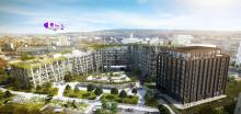 Telia har valgt Økern Portal som nytt hovedkontor i Norge