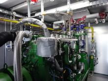 Haßfurt startet Betrieb von Wasserstoff-BHKW