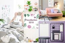 Lagerhaus presenterar Pre Collection SS18