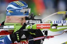 Carl-Johan Bergman och Stig Strand till Eurosport
