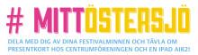 Fototävling under Östersjöfestivalen