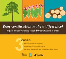 En jämförelse: gör certifiering verkligen skillnad?