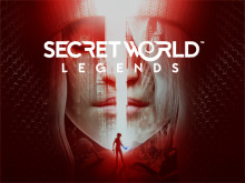 Funcom's Shared-World RPG SECRET WORLD LEGENDS™ Launches on Steam