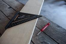Hultafors lanserer allsidig gradvinkel