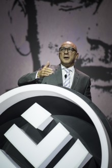 Trevor Manuel calls for active citizenship at Discovery Leadership Summit