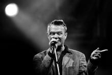 CV Jørgensen og Sort Sol - Sankthansaften i musikkens tegn på havnefronten i Helsingør