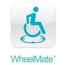 Ny smartphone app kan hjälpa miljoner rullstolsburna