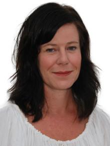Charlotte Gullberg (Marknadschef) - Würth Svenska AB