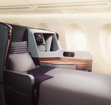 Verdens længste flyrute lanceret - se interiøret i A350 ULR