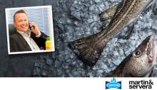 Ari Maijanen ny vd för Chipsters Food Oy