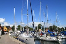 Kundupplevelsen fortfarande i topp på Göta kanal