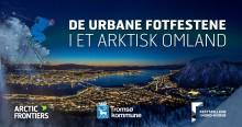De urbane fotfestene i et arktisk omland: om kunst i byutvikling